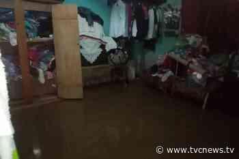 Zamfara flood: Houses submerged in Gusau community - TVC News