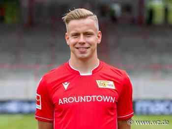 NRW: Maloney wechselt von Union zur U23 von Borussia Dortmund - Westdeutsche Zeitung
