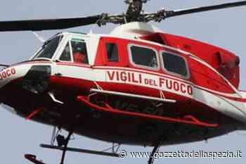 Cerca di accendere il fuoco con l'alcool, ustioni di 2° grado sul 50% del corpo - Gazzetta della Spezia e Provincia