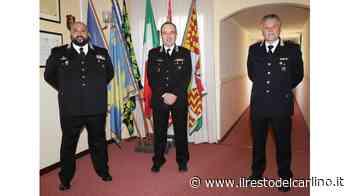 Promozione al grado di tenente colonnello per Nicola Gismondi e Maurizio Biancucci - il Resto del Carlino