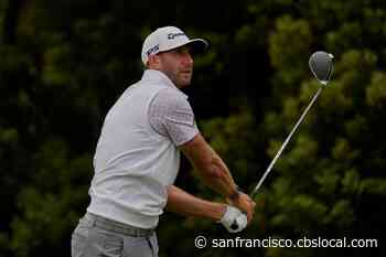 PGA Championship: Dustin Johnson Rides Red-Hot Putter To Third-Round Lead - CBS San Francisco