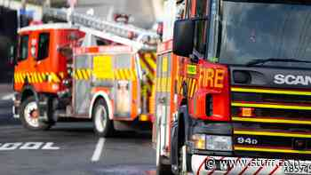 Four crews respond to house fire in West Melton, Canterbury - Stuff.co.nz