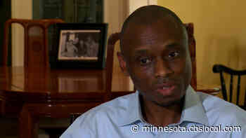 Campaign Legal Center Files FEC Complaint Against Antone Melton-Meaux - CBS Minnesota