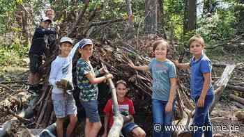 Bei Dietzenbacher Walderlebniswoche steht die Natur im Mittelpunkt - op-online.de
