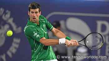 Gefälschtes Interview mit Novak Djokovic führt zu Bitcoin-Betrug in Serbien - Tennis World DE