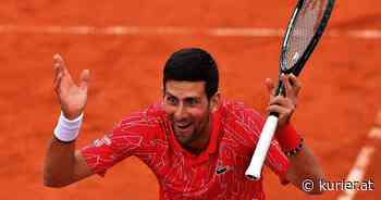 "Novak Djokovic beklagt ""Hexenjagd"" und bösartige Kritik - kurier.at"
