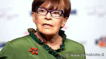 È morta Franca Valeri: pochi giorni fa aveva compiuto 100 anni