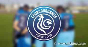 FC Courcouronnes : un nouveau binôme pour le coach Abdel Machri - Actufoot