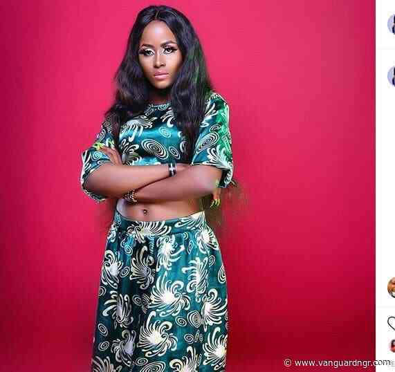 For me sex is sacred, spiritual – Actress, Chisom Steve