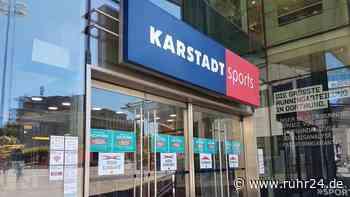 Galeria Kaufhof und Karstadt Sports in Dortmund: So geht es weiter - ruhr24.de