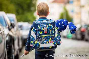 Zum Schulstart wird in Dortmund mehr geblitzt - Ruhr Nachrichten