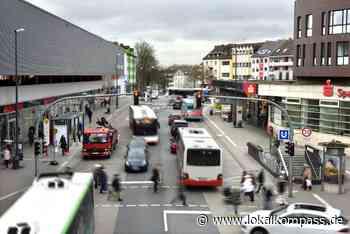 Zum Schulstart verdoppelt DSW21 in Dortmund die Fahrten im Schulverkehr: 21 Linien verstärkt: Alle Busse ab Mittwoch im Einsatz - Lokalkompass.de