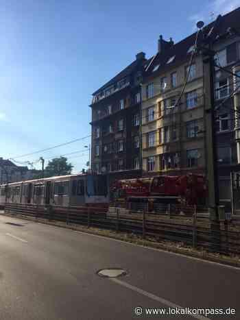 Tödlicher Unfall: 16-Jähriger in Dortmund von U49 überfahren: 30 Helfer versuchten sein Leben zu retten - Lokalkompass.de