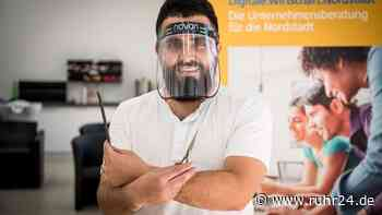 Geflüchteter Iraker (30) Hikmat schafft vier Arbeitsplätze in Dortmund - ruhr24.de