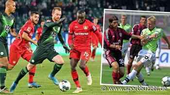 Duell mit Leverkusen zum Start: Das gab's für Wolfsburg schon zweimal... - Sportbuzzer