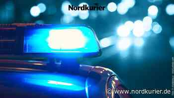 Traktor erfasst Radfahrerin in Greifswald - Nordkurier