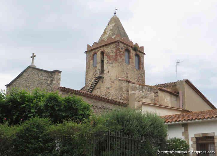 Second try at Sant Esteve de Palautordera