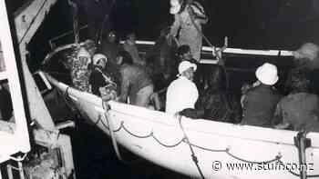 Mikhail Lermontov sinking retains sense of bizarre 34 years on - Stuff.co.nz