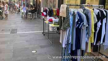 Rodez : plus que quatre jours pour faire les soldes - Centre Presse Aveyron