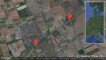 Mutterstadt: Gefahr auf A 65 zwischen Mutterstadt und Dannstadt-Schauernheim in Richtung Landau - Staumelder - Zeitungsverlag Waiblingen