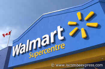 Walmart to make face masks mandatory for customers across Canada - Lacombe Express