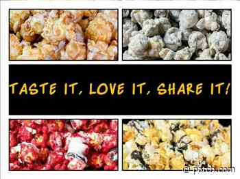 Hayward Gourmet Popcorn is #Kongtastic! Taste it! Love it! Share - Astoria, NY - Patch.com