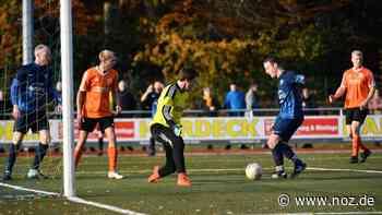 Fußballtestspiele in Bramsche nur mit begrenzter Zuschauerzahl? - Neue Osnabrücker Zeitung