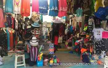 Bajas ventas registran comerciantes de Cerritos - El Sol de Mazatlán