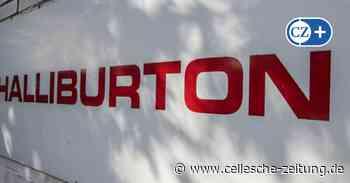 Celle wird Hauptsitz von Halliburton in Deutschland - Cellesche Zeitung