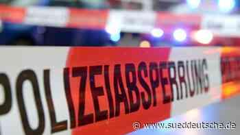Leichenfund in Limburg: Keine Hinweise auf Fremdeinwirkung - Süddeutsche Zeitung