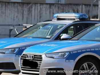 Kein Führerschein und Unfallflucht: 16-Jähriger parkt BMW am Paradeplatz - Wochenblatt-Reporter