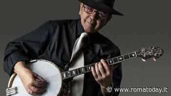 Lino Patruno Jazz Show in concerto al Village Celimontana