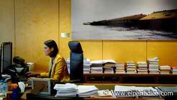 """Reyes Maroto: """"Hay consenso para que los ertes se prolonguen"""" - El Periódico"""