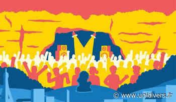 Les Carrières Saint-Roch samedi 22 août 2020 - Unidivers