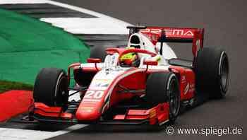 Formel 2: Mick Schumachers verunglücktes Überholmanöver kostet seinem Prema-Team den Doppelsieg