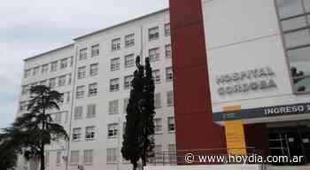 Trasladan a internados del Hospital Córdoba al Hospital San Roque - hoydia.com.ar