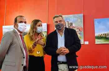 Guadaqué - Emilio Fernández-Galiano, hasta el 13 de agosto, en San Roque - Guadaque