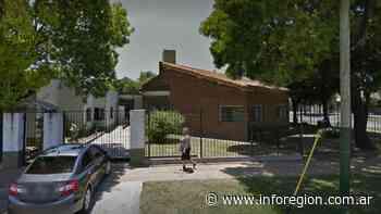 Lomas: Hay tres nuevos casos sospechosos en el geriátrico San Roque - InfoRegión
