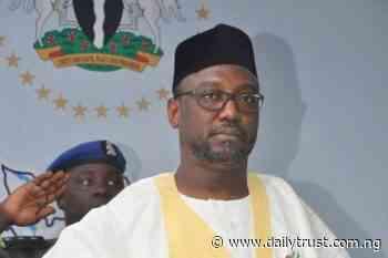 Bello, Babangida head Minna Polo new exco - Daily Trust