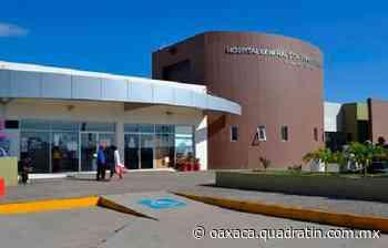 Fallece el subdirector del hospital de especialidades de Salina Cruz - Quadratín Oaxaca