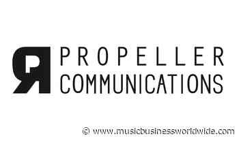 Propeller Communications - Rock and Alternative Radio Promotions Manager (DE/UK) - Music Business Worldwide - Music Business Worldwide