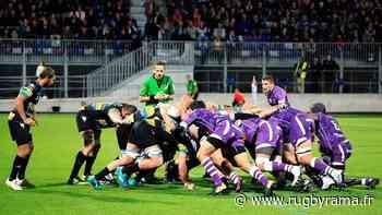 Nationale - Bourg-en-Bresse dans les starting-blocks - Rugbyrama.fr