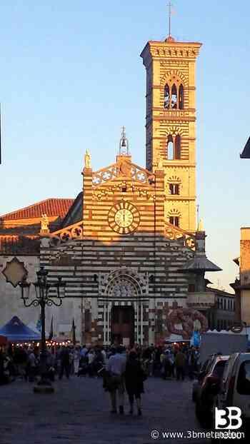 Meteo Prato: bel tempo fino a lunedì, discreto martedì - 3bmeteo