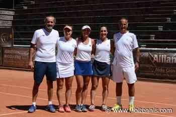 Serie A1 femminile: Prato vola in finale, derby toscano contro Lucca per lo scudetto - Ubi Tennis