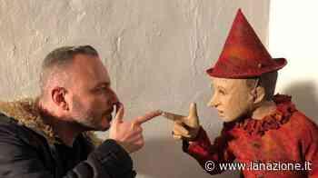 Prato Film Festival, serata speciale dedicata a Pinocchio al Museo del Tessuto - LA NAZIONE