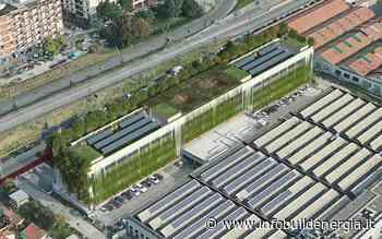 Le Urban Jungles di Prato - Infobuildenergia - Infobuild energia