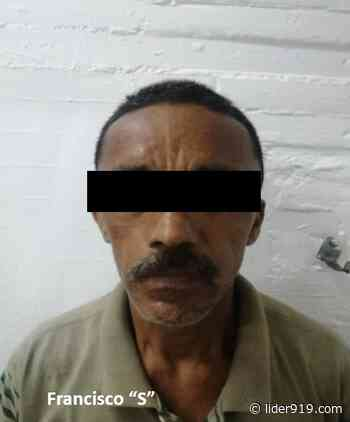Detienen en Puerto Vallarta a sujeto que cometió homicidio en el extranjero - Líder Informativo