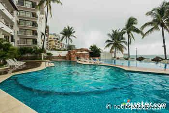 Hoteles de Puerto Vallarta deben seguir al 25 por ciento de capacidad - NotiEspacio PV