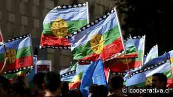 [Minuto a Minuto] Comuneros mapuche en Angol iniciaron huelga seca - Cooperativa.cl