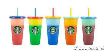 Drei Starbucks Sommer Boxen zu gewinnen - Heute.at - Nachrichten und Schlagzeilen